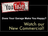 Does Your Garage Make you Happy Video